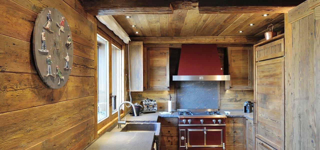 05. A cosy lodge