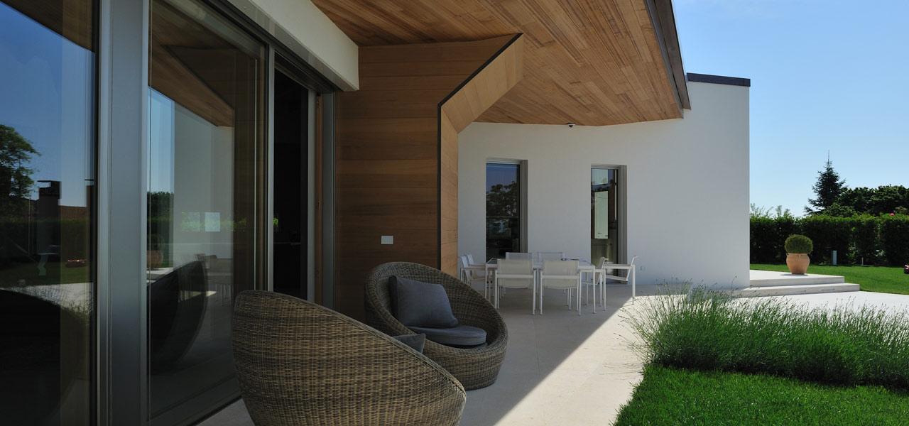 01. A modern house