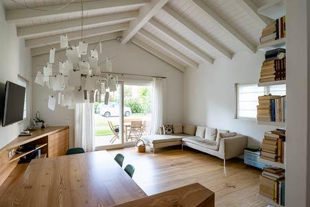 03. An eco friendly villa