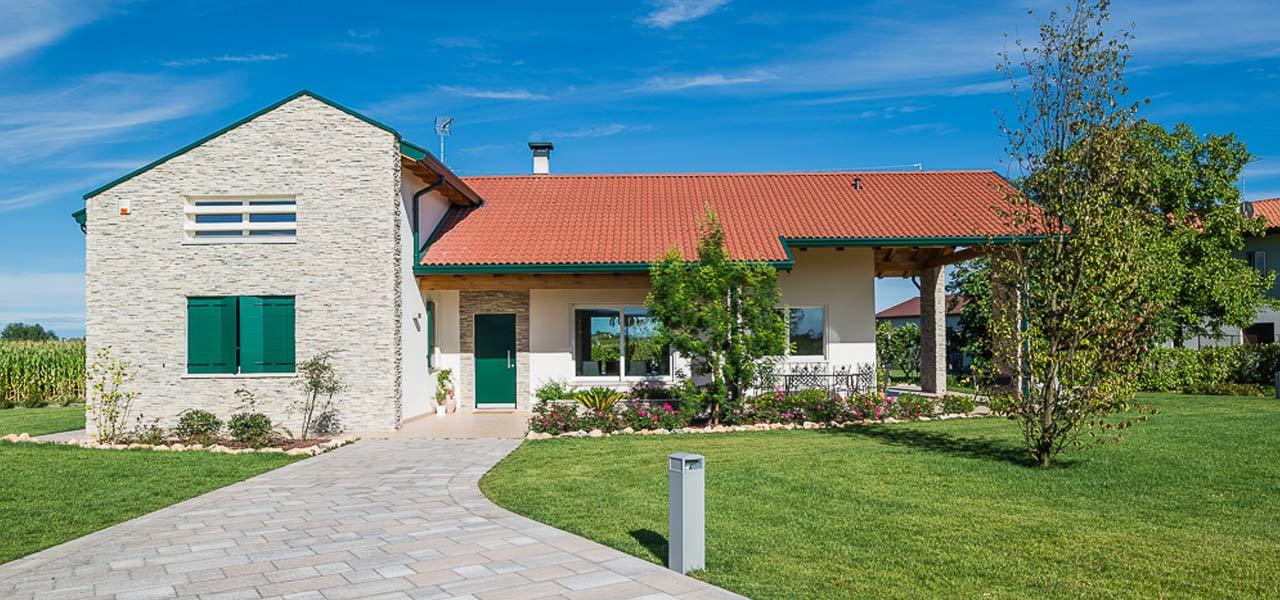 04. A flora surrounded villa