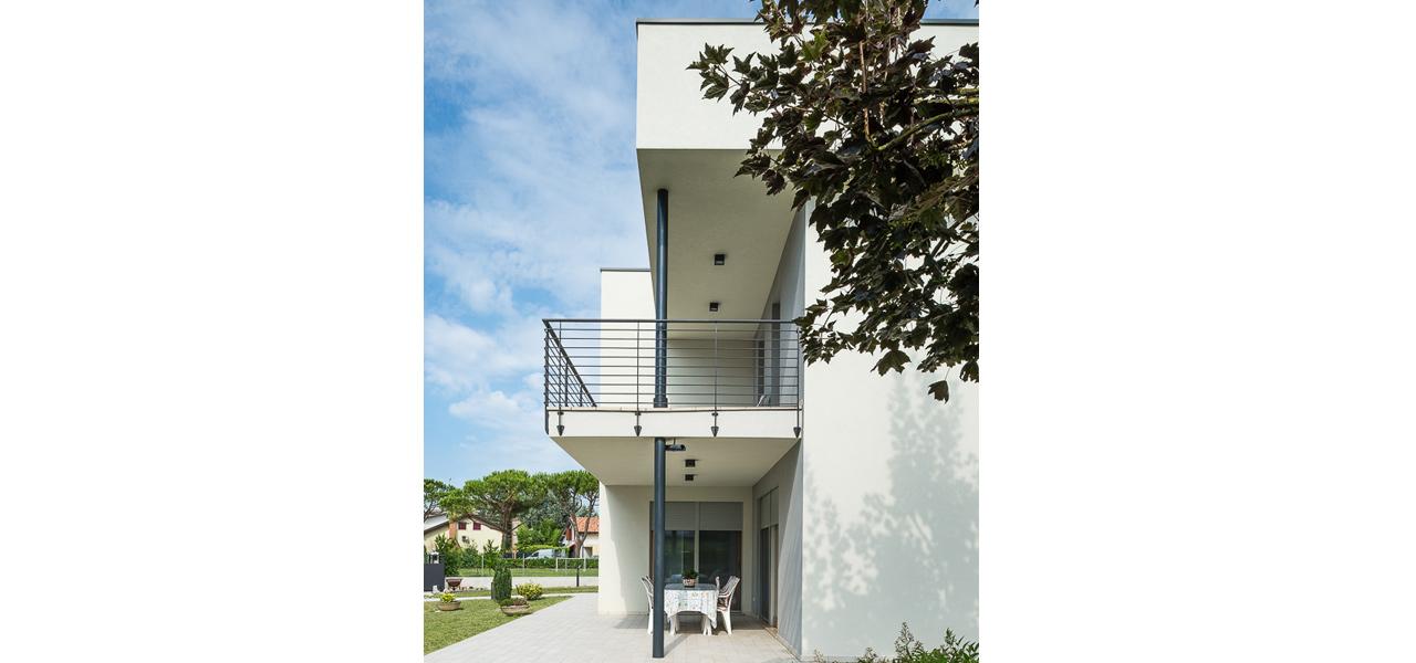 05. A modern architecture