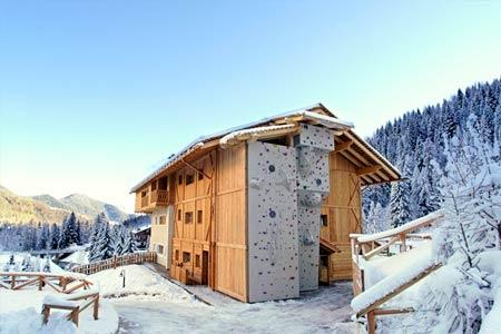 07. An eco friendly hotel